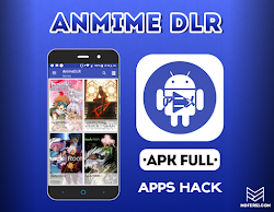 AnimeDLR Premium / Anime Ful HD Android