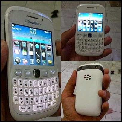 Asal Usul Dan Sejarah Terciptanya Blackberry