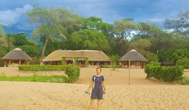 Chitimba Beach Camp - Lake Malawi