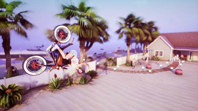 Urban Trial Playground PC Full imagenes