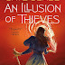 Interview with Cate Glass, author of An Illusion of Thieves