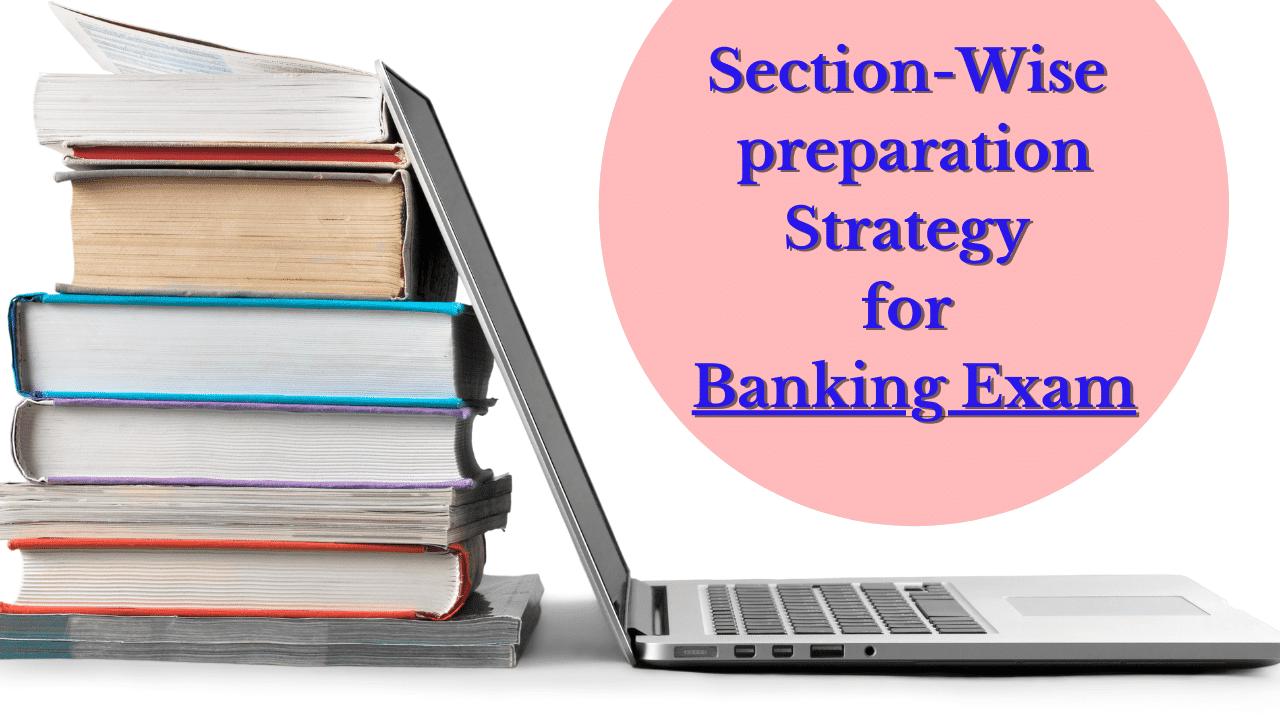 banking exam strategy