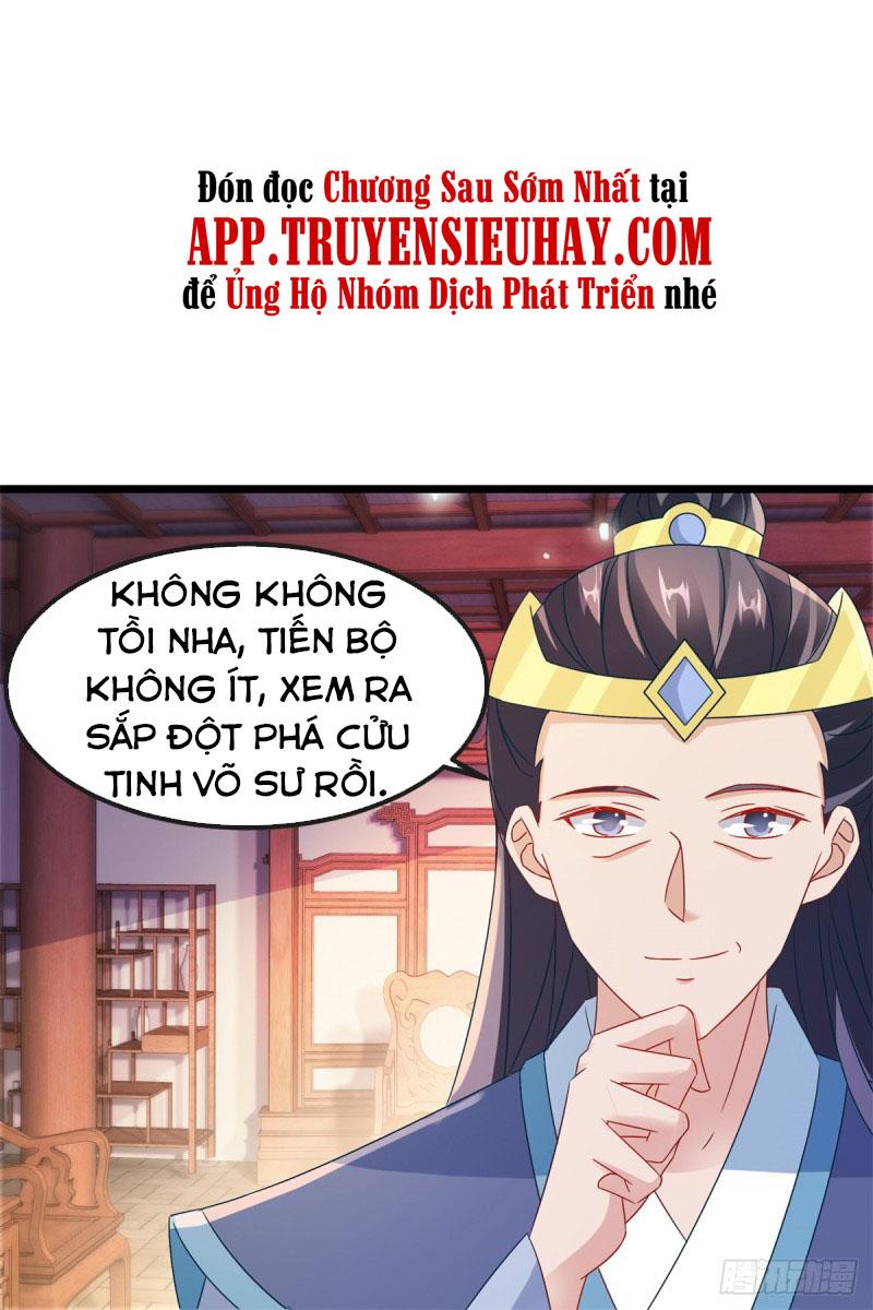 Thần Hồn Võ Đế chap 106 - Trang 3