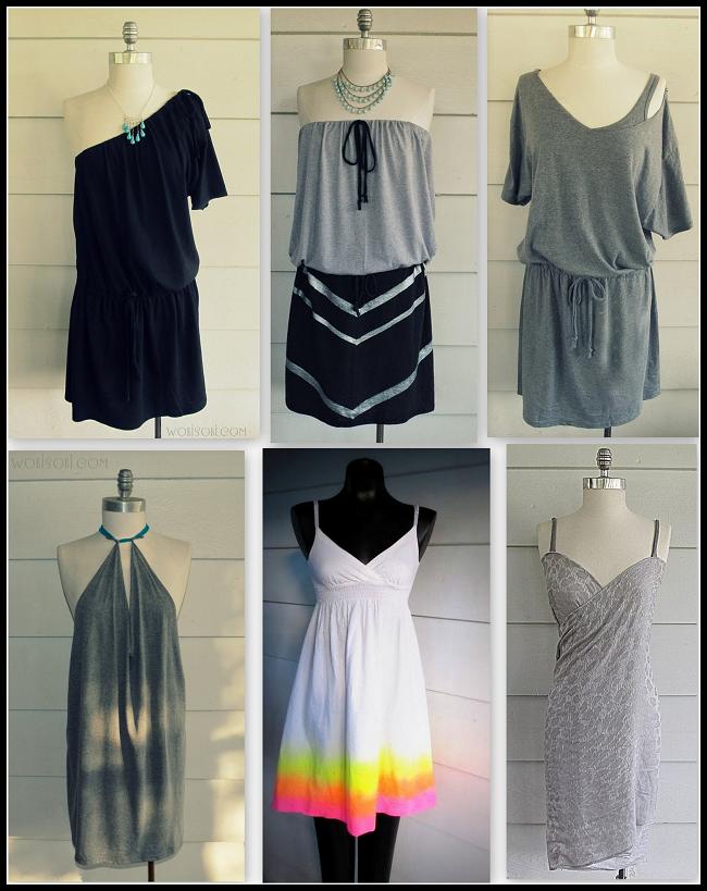 Wish Dresses