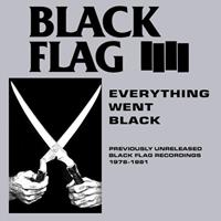 [1982] - Everything Went Black