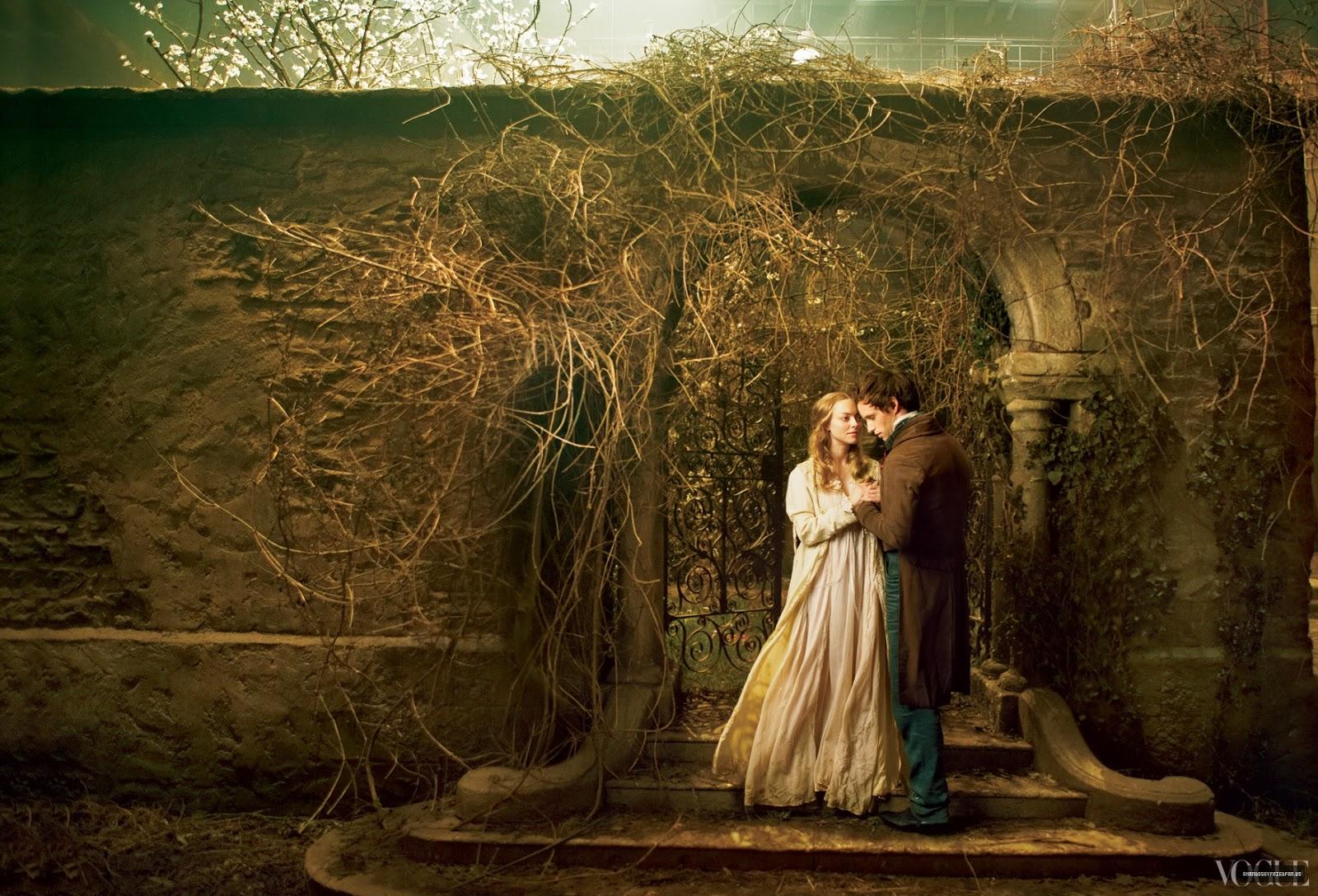 Les Miserables 2012 Finding Wonderland