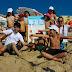 PREVENÇÃO - Programa de proteção solar da Cruz Vermelha Portuguesa quer chegar a 30 mil pessoas