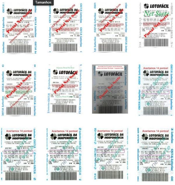 ganhar loteria