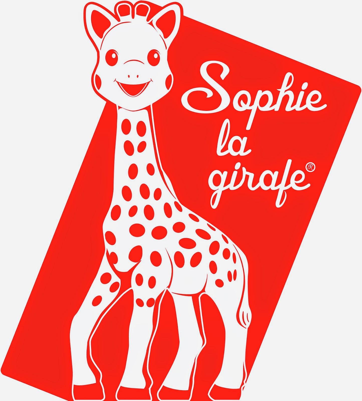 sophie la girafe plush teether set giveaway 08 10. Black Bedroom Furniture Sets. Home Design Ideas