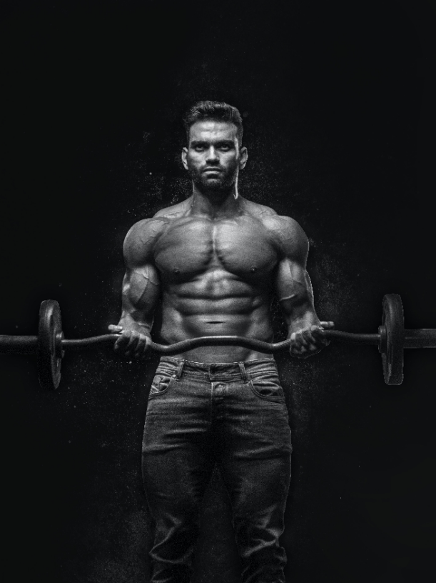 5 Muscle gaining mistakes.