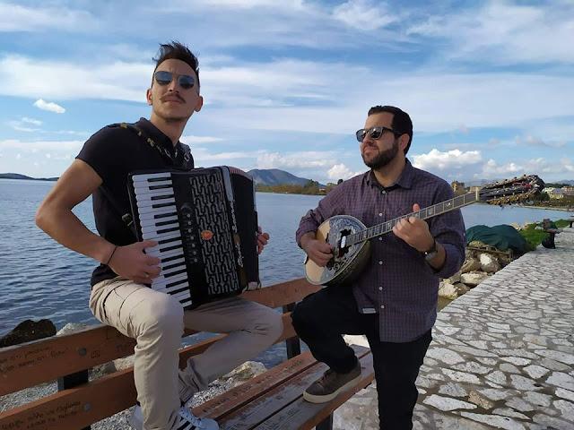 """Ηγουμενίτσα: Live με λαϊκά στο """"Παλιό Λιμάνι"""""""