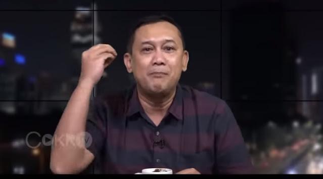 Denny Siregar, Lanjutkan Saja Misi Anti-Islamnya, Gak Usah Minta Maaf!