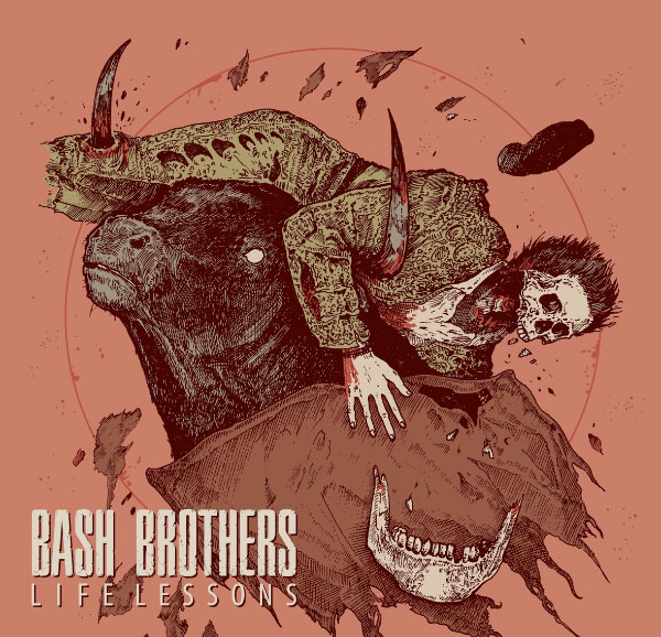 """Bash Brothers stream new song """"You Are Fading Away"""""""
