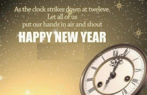 Happy New Year 2019 Images with Quotes for Facebook
