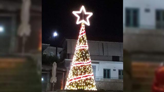 Χωρίς φιέστες ο Χριστουγεννιάτικος διάκοσμος στο Δήμο Επιδαύρου