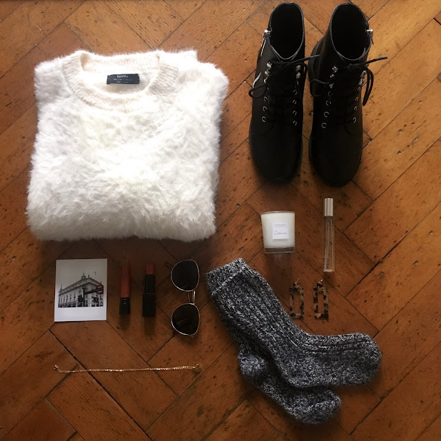 The Ultimate Cosy Combo