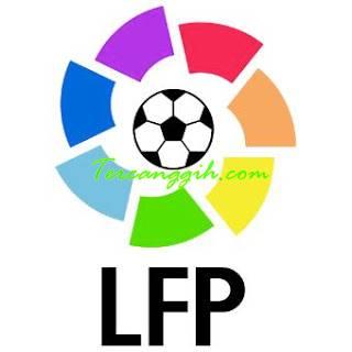 Hasil Liga Spanyol 2013