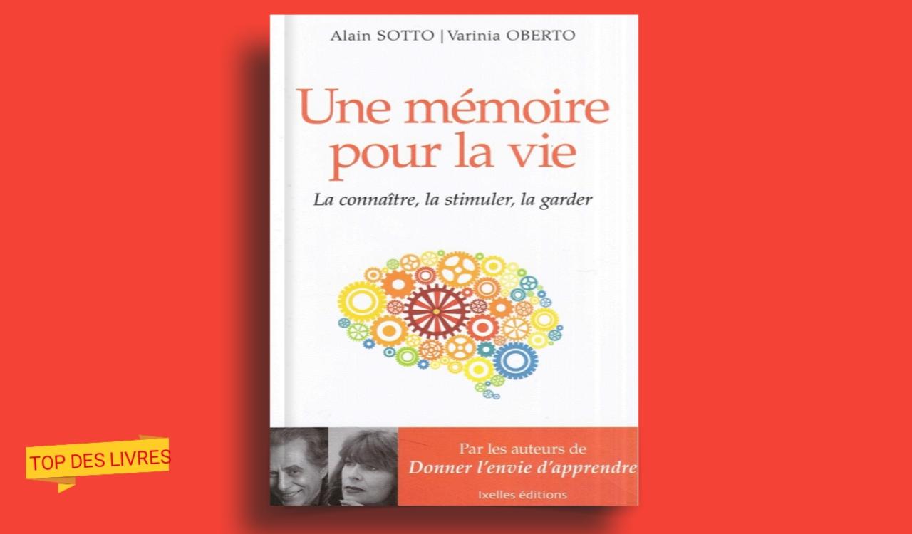 Télécharger : Une mémoire pour la vie en pdf