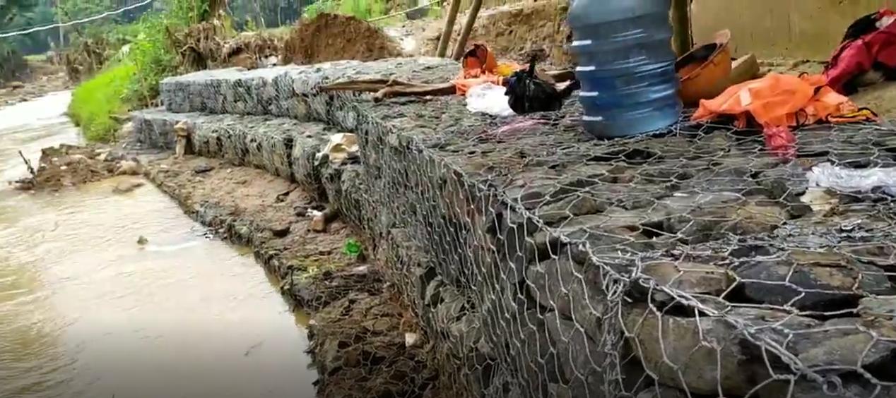 Toko Bronjong Kawat Kota Bontang Kalimantan Timur,bronjong kawat