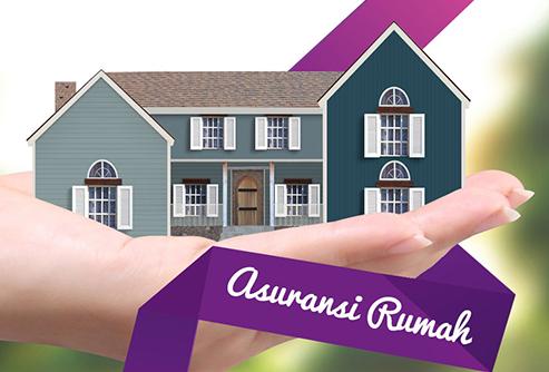 Pertimbangan Memilih Asuransi Rumah Tinggal