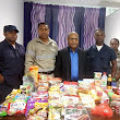 ICCC concerned about counterfeit products in Lae