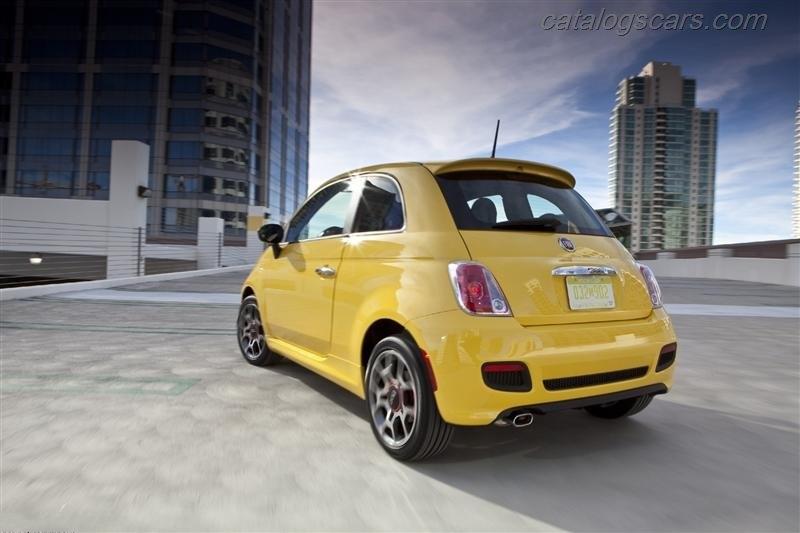 صور سيارة فيات 500 2012 - اجمل خلفيات صور عربية فيات 500 2012 - Fiat 500 Photos Fiat-500-2012-03.jpg
