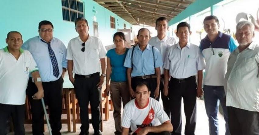 Aprueban funcionamiento del nivel primaria en Colegio JEC «Horacio Zevallos Gámez», en el Alto Huallaga, Mariscal Cáceres - San Martín