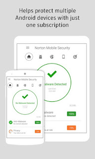 Norton Security Antivirus Pro v4.2.0.4130 Full APK