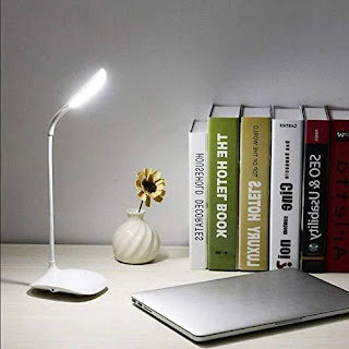 Study Tample Lamp