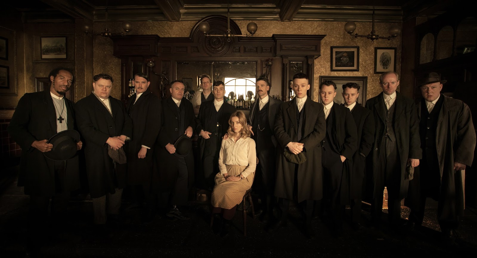 season 3 peaky blinders premiere date Peaky blinders: season 3 (trailer) with a new wife and baby, tommy now has much more to lose he finds himself tied to a short leash release year: 2013.