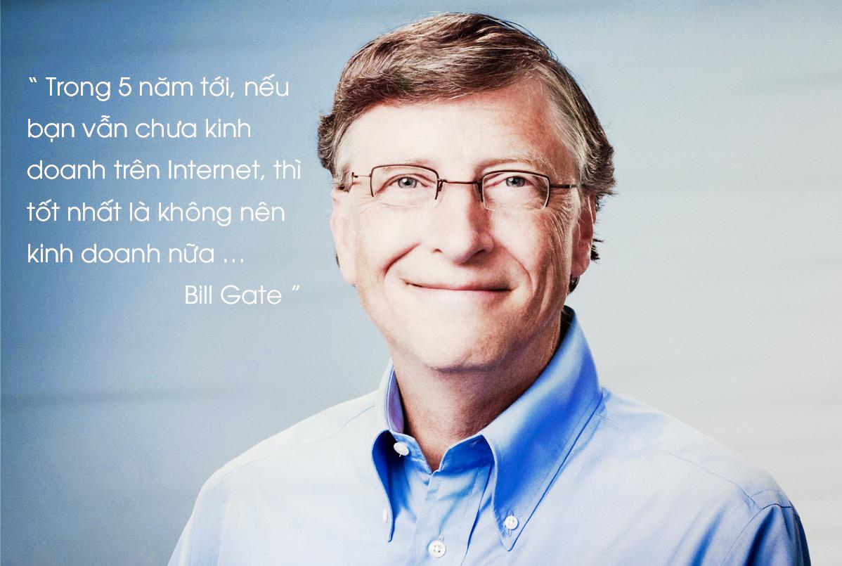 Hiện tại, Gates không còn là người đàn ông giàu nhất thế giới nữa bởi ông đang bận rộn dành tiền của mình với nỗ lực cứu thế giới khỏi dịch bệnh ...