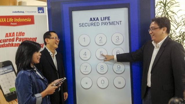 Melalui Portal AXA Direct, Nasabah Bisa Klaim Asuransi Via WhatsApp