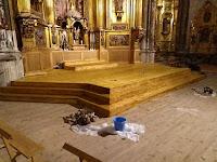 Santiago Apóstol aceitado 1