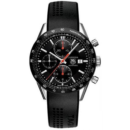 46a25239b4b Relógio TAG Heuer Carrera - LOJA TESTE - NÃO COMPRE NADA