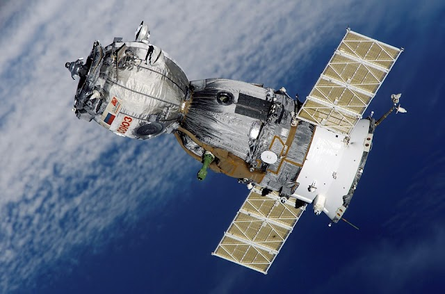 How Satellite System Work