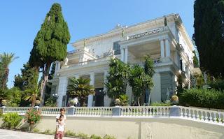 Palacio Archillion.