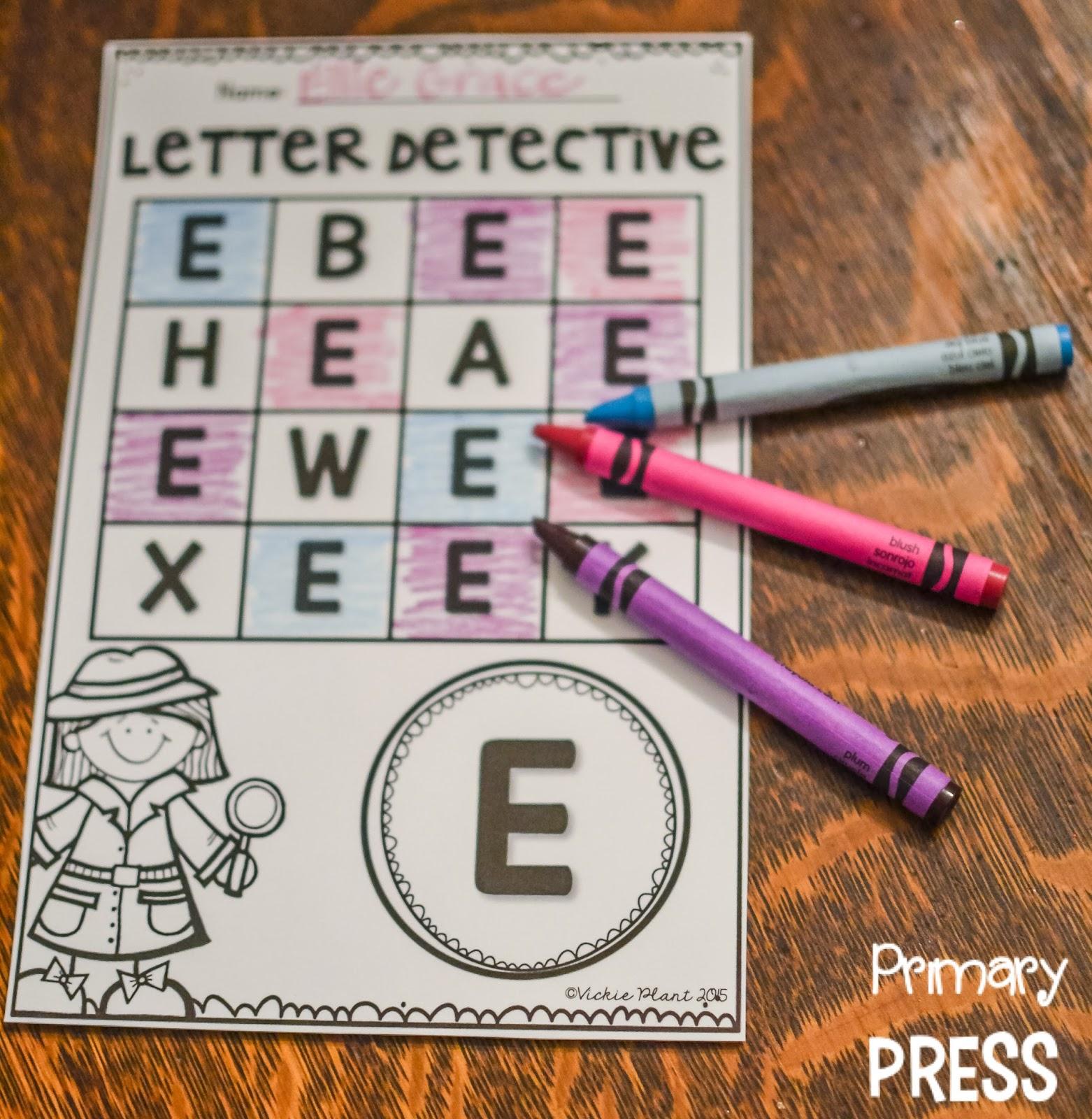 Visual Discrimination Pre Reading Skills For Little Ones