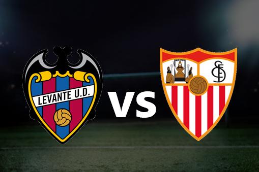 اون لاين مشاهدة مباراة اشبيلية وليفانتي 20-10-2019 بث مباشر في الدوري الاسباني اليوم بدون تقطيع