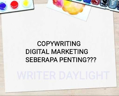Copywriting Digital Marketing