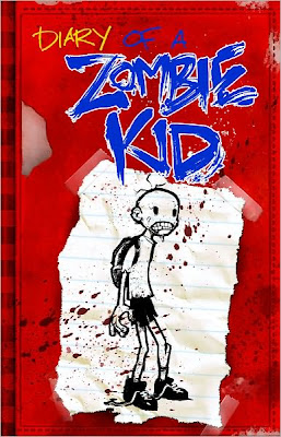 Mash Ups and More Update - Children's Paranormal Parodies - September 17, 2011