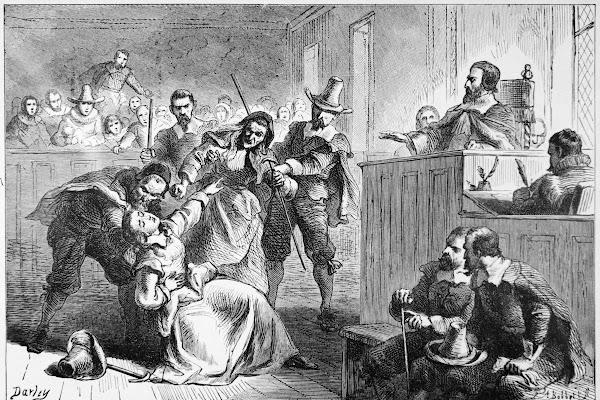 El Malleus Maleficarum en español (digitalizado)