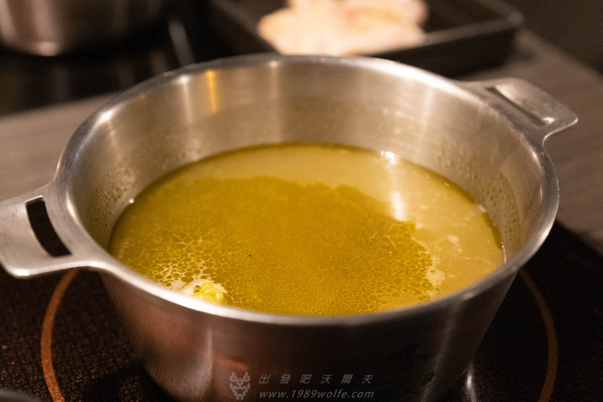 冬藏日式鍋物