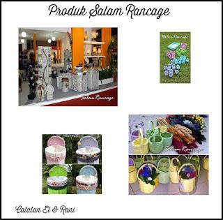 100% Produk Kreatif Asli Indonesia