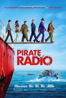 Pirate Radio (2009) BluRay 720p 1.1GB Dual Audio [Hindi-DD5.1 + English] ESubs Download MKV
