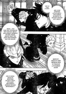 Update! Baca Manga Black Clover Chapter 275 Full Sub Indo