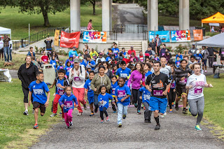 YMCA of the East Bay's Healthy Kids Day 2015 Attracts Record Number of Volunteers in Oakland & Throughout the East Bay