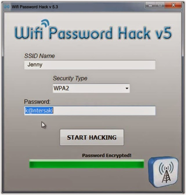 Wifi Password Hack v5.3 No Survey No Password ~ Flushacks