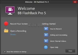 BB FlashBack Pro 5.30.0 Build 4329 + Portable