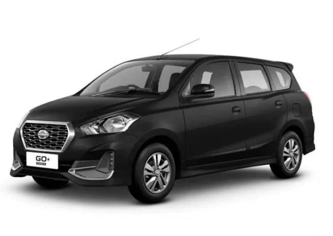 Datsun Pilihan Mobil Keluarga Yang Pas