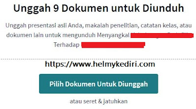 Cara Download Dokumen diScribd4
